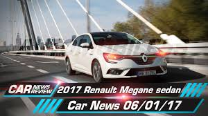 renault lebanon 2017 renault megane sedan and wagon pricing and specs automobile