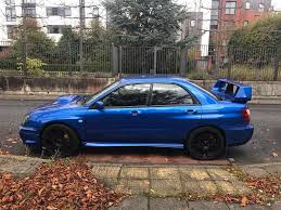 subaru impreza old used subaru cars for sale in manchester gumtree