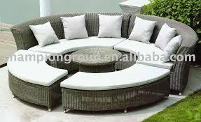 Round Sofa Set Designs Rattan Round Sofa Set Round Sofa Set 圆形沙发组合 Pinterest