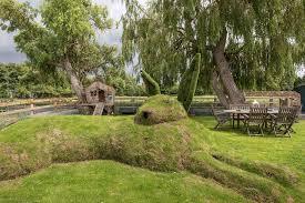 rabbit garden turns yard in in rabbit garden