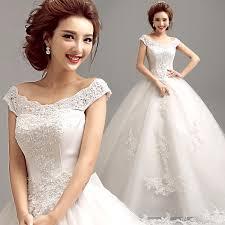 wedding dress murah jual gaun pengantin murah code swl16 price rp 1 350 000