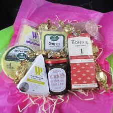 Gourmet Gift Basket Mad Dogs U0026 Englishmen Gourmet Gift Hamper Cheeseshop