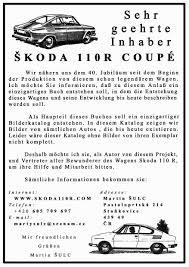 K Hen Katalog škoda 110r Kompletní Dokumentace