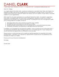 Resume For Finance Job by Sample Resume For Data Entry Clerk Free Resume Example And