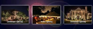 Landscape Lighting Houston Tx Landscape Lighting Houston Knotcause
