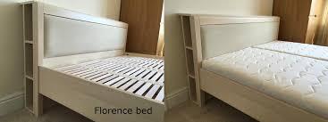 demko bed system the healthy comfort demko co uk