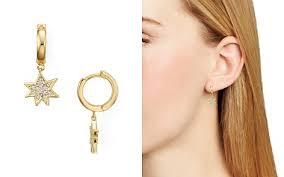 huggie earrings huggie earrings bloomingdale s