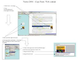 Concept Mapping Software Nestor Home Page