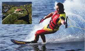 Windermere Luxury Homes by Owner Of World Champion Water Skier Home Now For Sale Stockworth