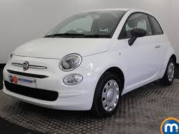 fiat used fiat for sale second hand u0026 nearly new cars motorpoint car