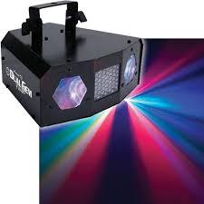 american dj led lights dj dual gem pulse led effect light