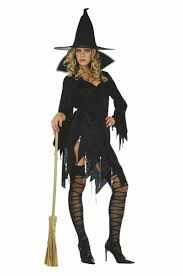witch of the forest costume