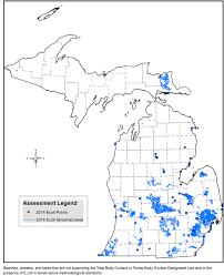 Michigan rivers images Michigan rivers polluted by human animal waste more than double png