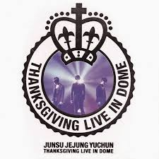 dl jyj from 東方神起 thanksgiving live in dome live cd mylovetvxq