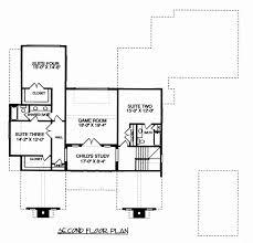 Dutch Colonial Floor Plans Elegant Paring Two House Plans 1925 Vs