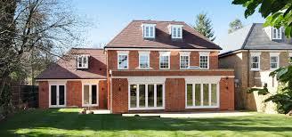 Octagon Houses by 6 Bed Luxury Property Weybridge Surrey Linley House Octagon