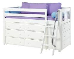 Best Loft Beds Images On Pinterest Lofted Beds  Beds And - Non toxic childrens bedroom furniture