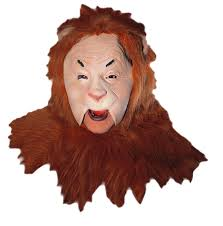Cowardly Lion Costume Easy Cowardly Lion Makeup Kit