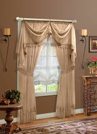 30 Curtains Clairvoile Macrame Sheer Curtains Clearance