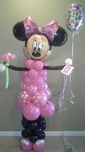 balloon delivery tulsa 6ft minnie mouse balloon character