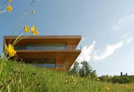 moderne holzhã user architektur haus in der schweiz 15 wunder der modernen architektur und interieur