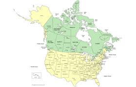 combined map of usa and canada maps for design editable clip powerpoint maps do you