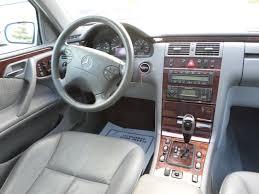 mercedes 2002 e320 2002 mercedes e320 4matic for sale in cincinnati oh stock