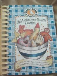 all goose berry cookbooks gooseberry patch cookbook old