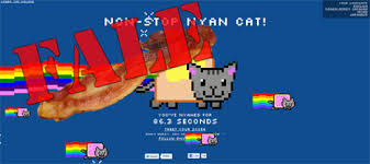 Nyan Cat Meme - nyanomenon 10 tails of an animated rainbow poptart cat urbanist
