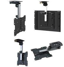 Vaulted Ceiling Tv Mount by Brateck Tv Mounts And Brackets Ebay