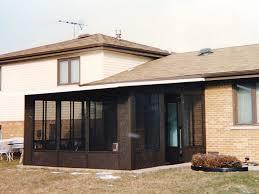 Patio Enclosures Com Four Seasons Sunrooms Of Northwest Indiana Patio Enclosure