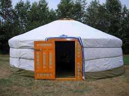 How To Build A Tent How To Build A Yurt For Wilderness And Shtf Survival U2013 Survival