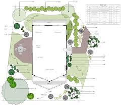 Backyard Blueprints Landscape Plans Learn About Landscape Design Planning And Layout