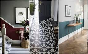 18 best hallway decorating ideas colour furniture flooring and