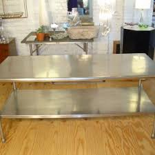 stainless kitchen island kitchen firm stainless steel kitchen island thecritui