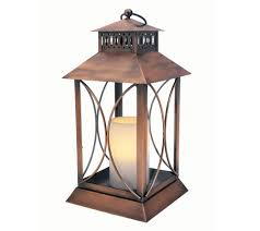 home reflections indoor outdoor flameless candle lantern page 1