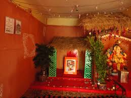 home decor decoration for ganesh festival at home nice home