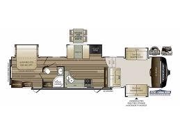 Keystone Cougar Fifth Wheel Floor Plans 2018 Keystone Cougar 367fls St Augustine Fl Rvtrader Com
