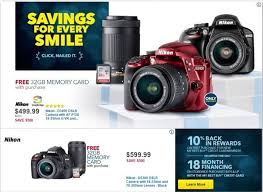 nikon black friday best buy black friday ad for 2016 thrifty momma ramblings