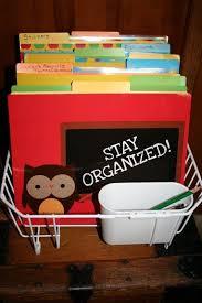 best 25 office organization ideas on pinterest