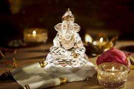 the ganesha a sparkling creation of the idol is swarovski u0027s