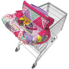 Baby High Chair Cover Infantino Compact Shopping Cart High Chair Cover Baby Child