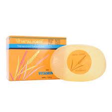Sabun Vitamin E metal fortis sabun vitamin e 125g gogobli