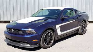 used 2012 ford mustang 302 for sale 2012 ford mustang 302 review roadshow