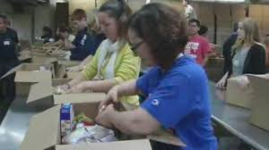sacred community service seeks donations for thanksgiving