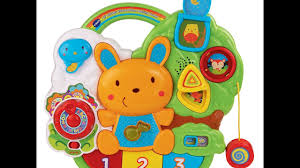 vtech baby lil u0027 critters crib to floor activity center by vtech