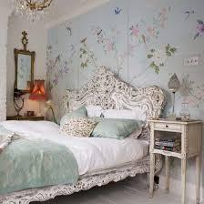 wallpaper dinding kamar vintage 10 ide kamar tidur ini mana yang kamu suka shabby chic romantic
