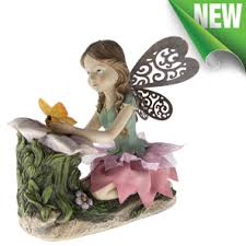 Outdoor Decor Statues Outdoor Fairy Garden Statues By Palmate