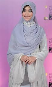 tutorial hijab syar i untuk pengantin model gaun pengantin muslimah terbaru dan syar i muslims weds