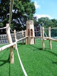 holloway hill outdoor play area flights of fantasy